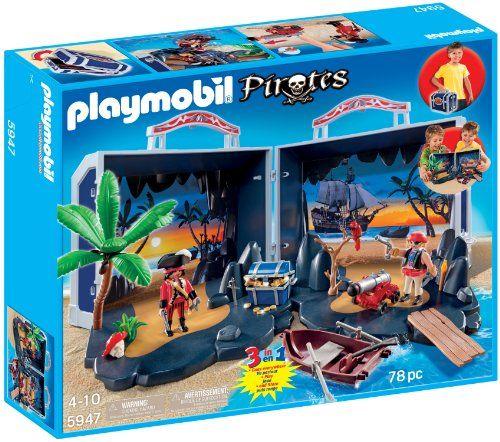 PLAYMOBIL Pirate Treasure Chest PLAYMOBIL® http://www.amazon.com/dp/B00CFOD9A2/ref=cm_sw_r_pi_dp_H5mhub19YSHFQ