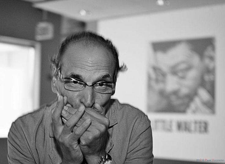 Paul Rowan, Umbra by Pavel Voronenko on 500px