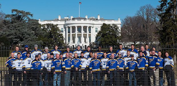 foto de 17 Best images about St Louis Blues on Pinterest Team
