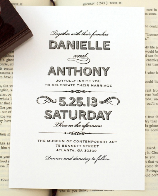 17 Best Ideas About Marriage Invitation Wordings On