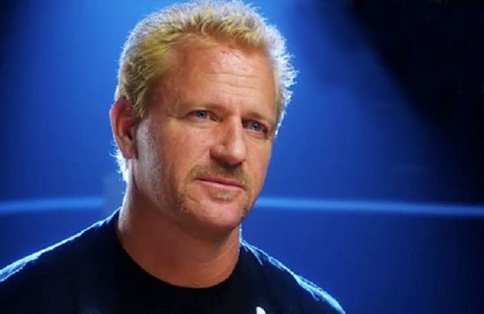 Share on TumblrAccording to PWInsider, Jeff Jarrett was in Los Angeles last weekend but not for the AAA Lucha Underground tapings. Jarrett