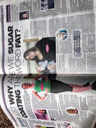Why do we sugar coat the word FAT www.whyweightireland.ie