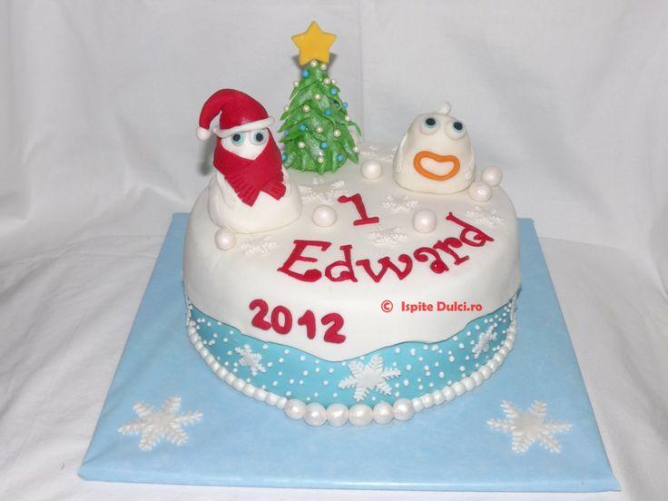 Edward Cake