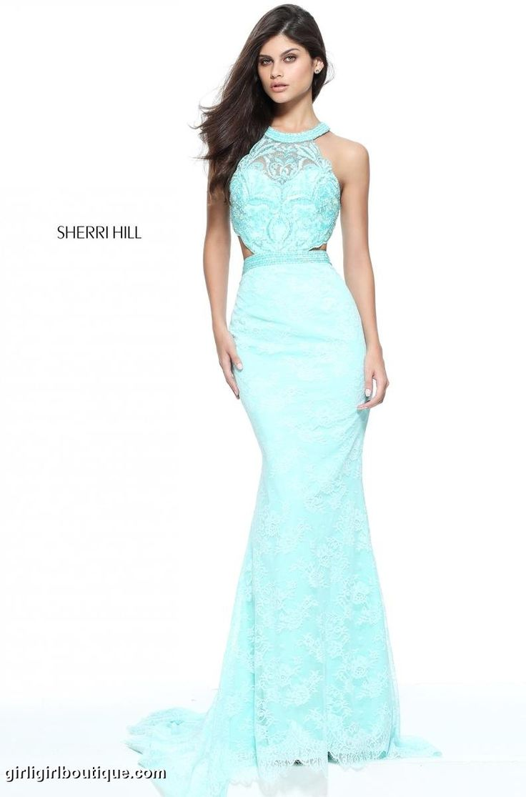 175 best 2017 Sherri Hill Prom images on Pinterest | Party wear ...