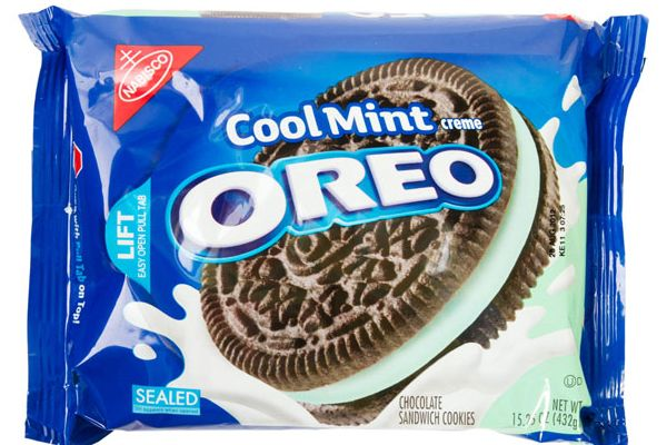 Oreo Flavors Have Gone Wild! Here Are Some Of The Weirdest Ones #Refinery29