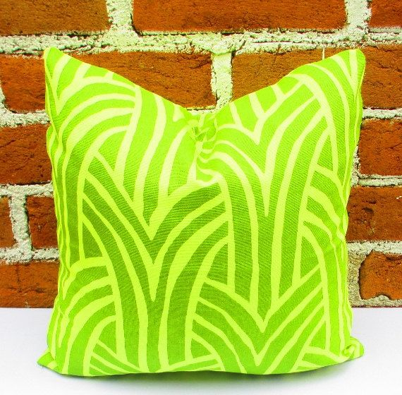 23 best images about lime green decorative pillows on. Black Bedroom Furniture Sets. Home Design Ideas