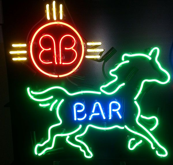 68 Best Images About Custom Neon Bar Signs On Pinterest