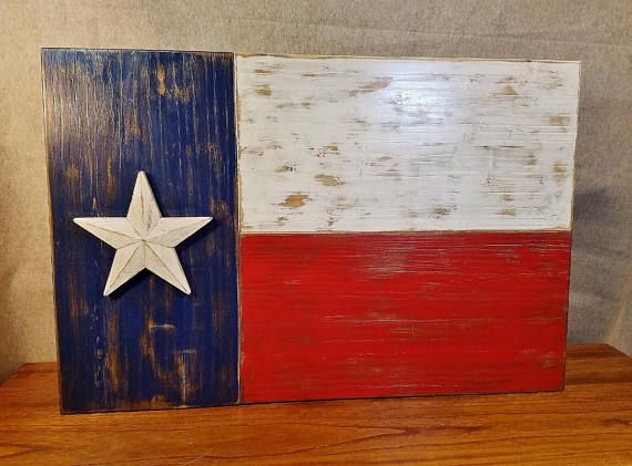 Hey, I found this really awesome Etsy listing at https://www.etsy.com/listing/532383162/rustic-wood-texas-flag-texas-state-flag