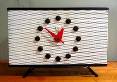 Emejing Mid Century Modern Desk Clock Photos - jeeve.us - jeeve.us