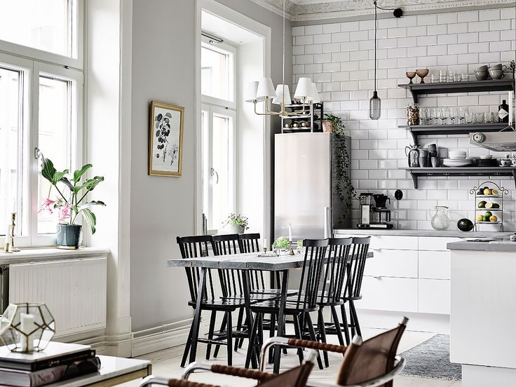 How to Warm an Industrial Kitchen