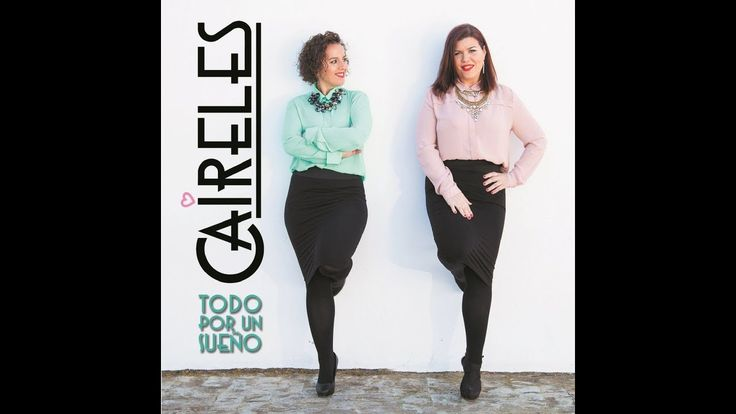 Caireles -Todo por un sueño (Disco completo) #sevillanas #rumbas #flamenco