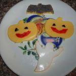 Tartine di polenta - http://www.food4geek.it/le-ricette/antipasti-le-ricette/tartine-di-polenta/