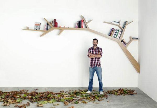 les 25 meilleures id es concernant tag re d 39 arbre sur. Black Bedroom Furniture Sets. Home Design Ideas