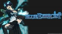 Dubbed 'Blue Exorcist' Anime Now on Netflix | The Fandom Post