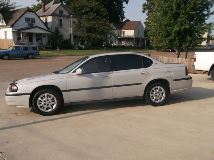 Awesome Great 2003 Chevrolet Impala  2003 Chevrolet Impala 2018 Check more at http://24auto.ga/2017/great-2003-chevrolet-impala-2003-chevrolet-impala-2018/