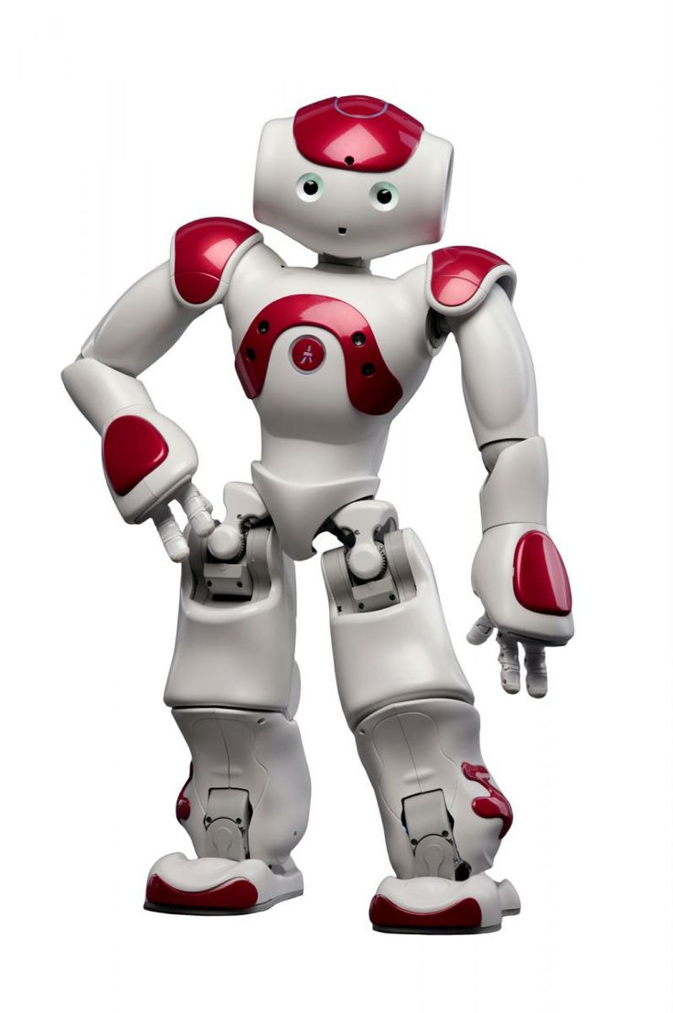 NAO Robot: Intelligent And Friendly Companion | Aldebaran