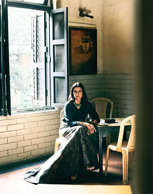 Jhumpa Lahiri on her new book, a new language, & a new land | Vogue India