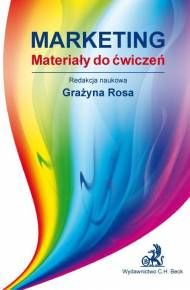 ebook Marketing Materiały do ćwiczeń