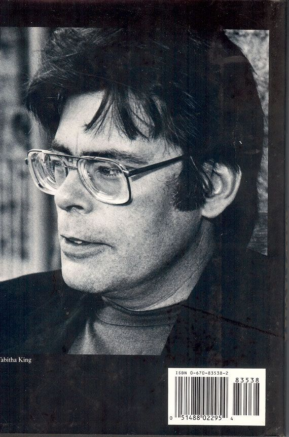 """Stephen King's """"Four Past Midnight"""" book, a Vintage Collectible, is 761 pages of suspense, horror, and mystery. Stephen King and his wife, the novelist Tabitha King, live in Bangor, Maine. His first novel, """"Carrie,"""" was published in 1974, and the 1980s saw him become America's bestselling writer of fictions. He's glad to be held over into the new decade, and century by NookCove"""