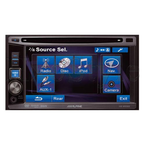 Multimedia 2Din Alpine IVE-W530E Αυτός ο φορητός σταθμός πολυμέσων προσφέρει εξαιρετική ποιότητα ήχου και ευρεία συμβατότητα πολυμέσων σε μια πολύ προσιτή τιμή. Απολαύστε ταινίες από το USB, DVD, DivX και iPod σας στην ευκρινή οθόνη WVGA. ΤΕΧΝΙΚΑ ΧΑΡΑΚΤΗΡΙΣΤΙΚΑ Tuner Σταθμοί στην μνήμη: Προσυντονισμένοι σταθμοί (FM:18 / MW:6 / LW:6) Μνήμη : Αυτόματη μνήμη Λειτουργία Seek …