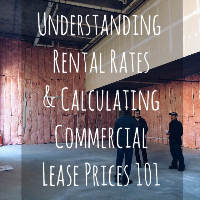 7 best Commercial Real Estate-Office Leasing images on Pinterest - commercial lease