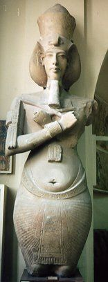 Akhenaten: Coloss Statues, Building Program, Egipto Art, Elong Faces, Androgynous Art, Art Brackets, Dr. Who, Building Dedication, Egyptian Art