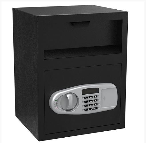 Hollon DP450EL Drop Safe #Gunsafes.com