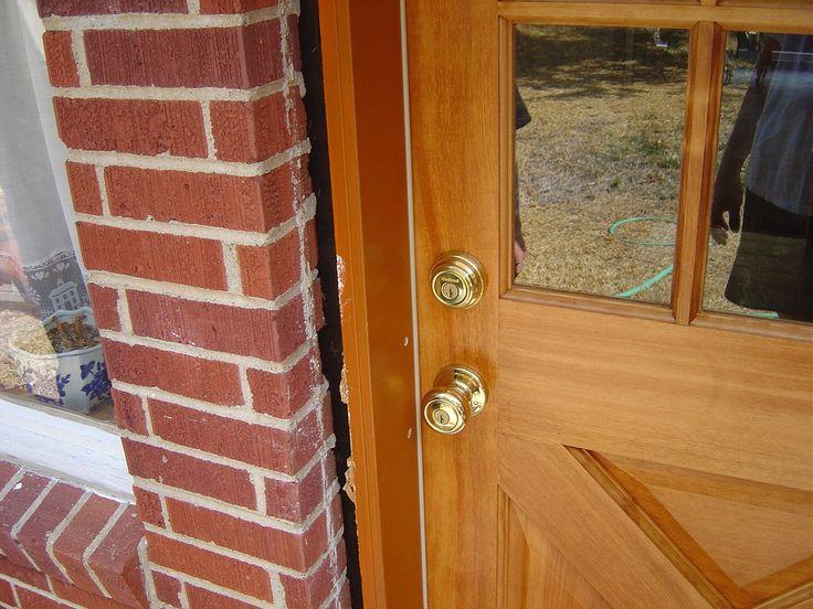 Installing Pre-Hung Door Ideas ~ http://lovelybuilding.com/installing-pre-hung-door-from-the-experts/
