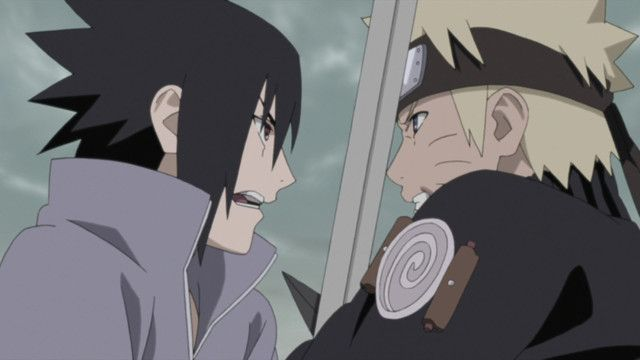 Watch Naruto Shippuden Episodes Subbed and Dubbed Streaming