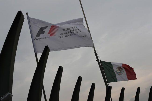 FÓRMULA 1 - Conheça um pouco sobre o Autódromo Hermanos Rodríguez e a programação do GP do México de F1. #tomadadetempo #formula1 http://tomadadetempo.com.br/2015/10/29/formula-1-programacao-transmissao-e-horarios-gp-do-mexico-2015  Foto: http://www.ahr.mx