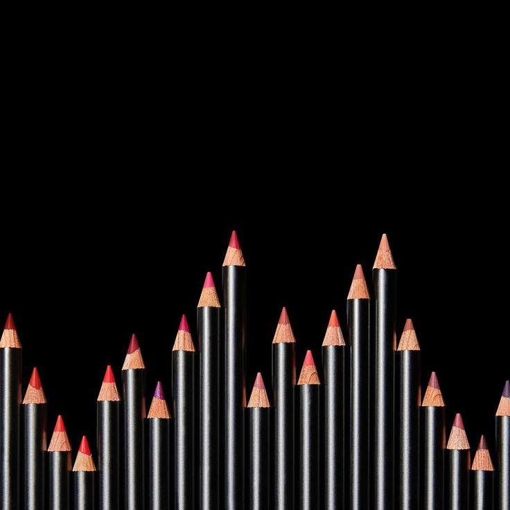 いいね!13.9千件、コメント32件 ― @narsissistのInstagramアカウント: 「Precision Lip Liner. Highly pigmented color glides on smoothly to create shape and definition.」