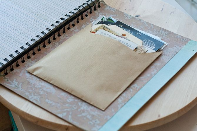 Tuesday To Do | DIY Smash Book | Summer Journal | Crafts and Creative Living