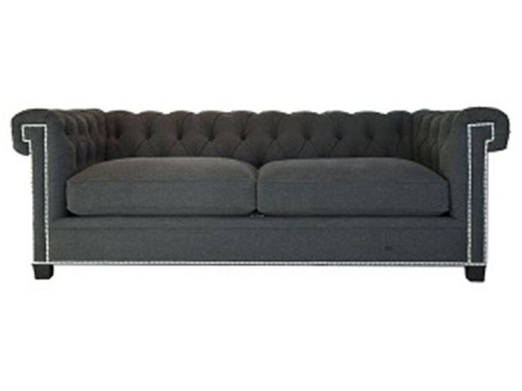 Kensington Sofa From The Loft Domain Sofas Austin