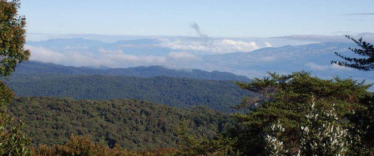 International National Parks | La Amistad International Park Costa Rica-Panama – South Central ...