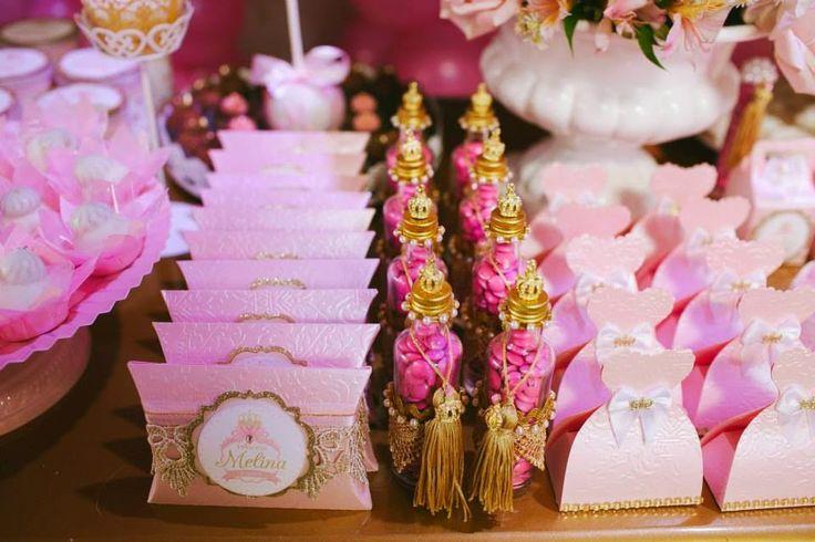 Encontrando Ideias: Festa Princesa!! | PRINCESAS | Festa ...