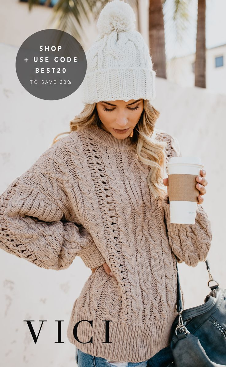 VICI is all your FALL favorites all in one place at one ...