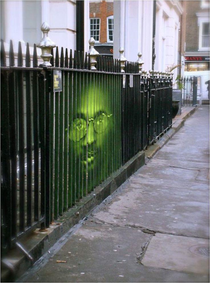 【アート】世界のストリートアートいろいろ32選 の画像 佐古新聞