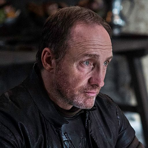Roose Bolton  played by Michael McElhatton