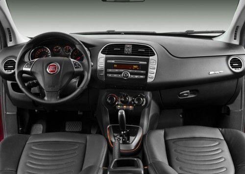 Fiat Bravo 2013 interior 500x356 Fiat Bravo 2013   Fotos