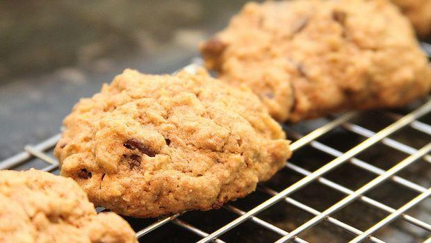 Biscotti alla cannabis: la ricetta con la farina di canapa
