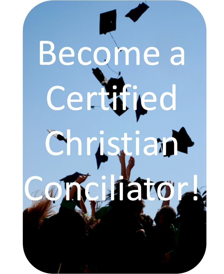 counseling certification christian peacemaker pmu become