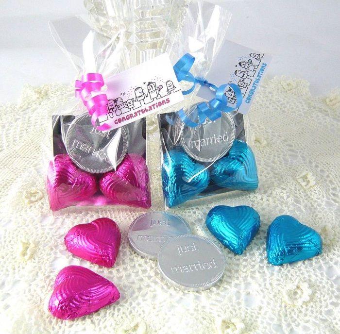 4 inexpensive wedding gift ideas