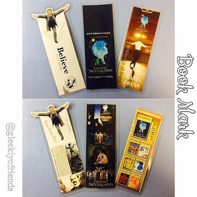 以前、デザインして作った「しおり」ですw I made those #bookmarks #lottery #findingneverland#broadway#timessquare#Believe#peterpan#jmbarrie#MatthewMorrison#mattyfresh#glee#gleek#mrschue#manhattan#newyorker#fanart#NeverlandStyle#whereitallbegan#artist#mmfanart#theatre#手作り#マシューモリソン#栞#youcanfly#playbill#mydesign#ピーターパン#kitekuretearigato @booksenchanted#KiyokoSmileysArt