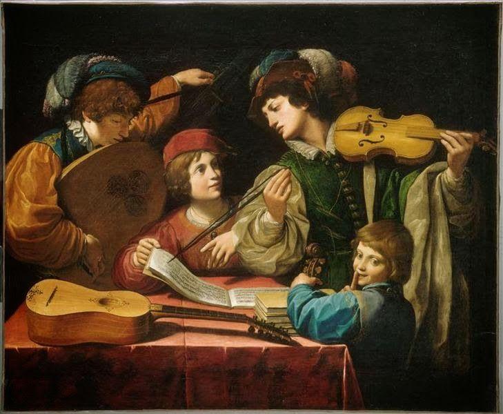 The Art Cellar: JocondeLab: Ένας θησαυρός πολιτισμού!