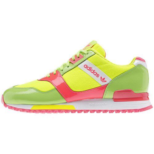 adidas - Zapatillas Casuales ZX 700 Contemporary Mujer