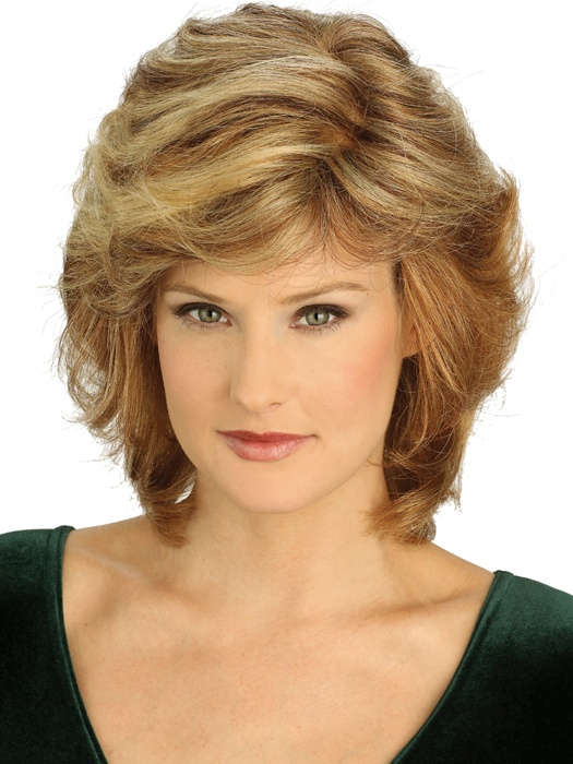 New Hairstyle Blonde Short Culy Synthetic African American Wig Short Length Wigs Pinterest