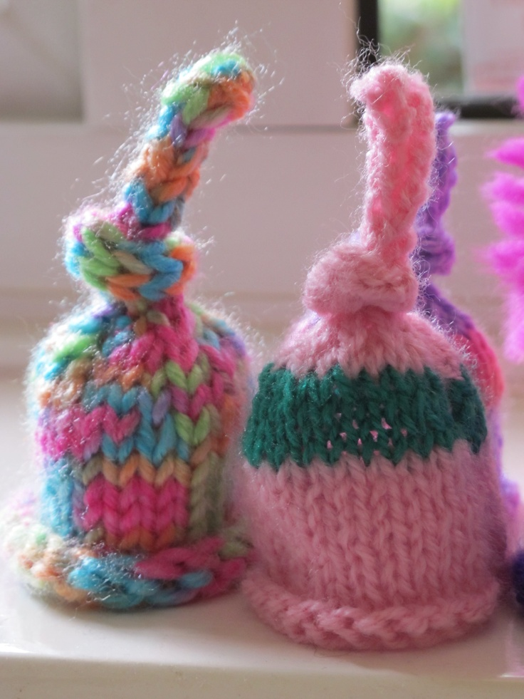 Innocent smoothie knitted hats