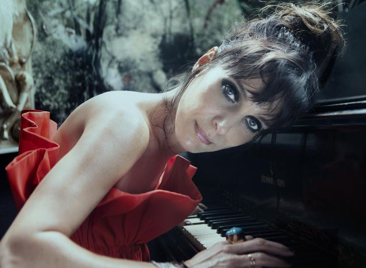 The last time Chantal Kreviazuk released an original album was 2009's Plain Jane. That doesn't mean she hasn't kept busy. She's been a prolific songwriter for artists such as Britney Spears, Jennifer Lopez, Josh Groban and Shakira. She's been featured on tracks by artists like Kendrick Lamar and Drake...