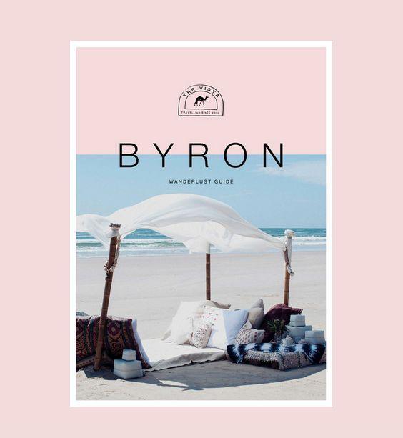 free Byron Bay, Australia wanderlust guide