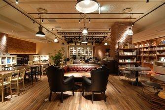 「Brooklyn Parlor SHINJUKU」 新宿店。〒160-0022東京都新宿区新宿3-1-26  新宿マルイ アネックス B1F   11:30~23:30   ちょっと店内は音が五月蝿い。そしてこもる感じ。ここのローストビーフのサンドイッチが好き。美味しいスープ?につけて食べるの